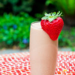 Pink Wonder Smoothie