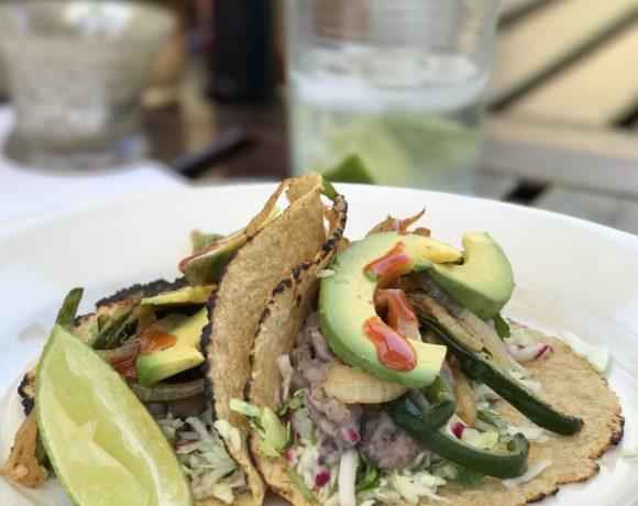 Tacos cocos locos