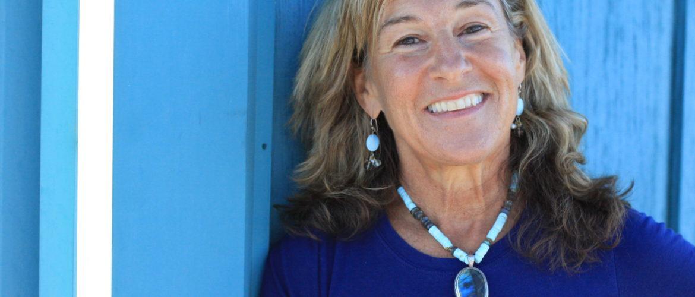 Debra Silverman is awesome