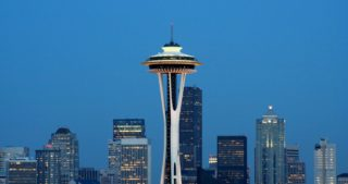 city guide seattle